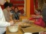 07.01.2014 Kochen mit Kindern - winterlich
