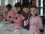 07.04.2015 Osterferienprogramm - Osterbasteln