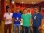 12.07.2013 Sommerferienprogramm - Fifa13 Turnier
