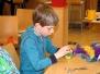 14.04.2014 Osterferienprogramm - Ostereier filzen