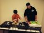 16.10.2013 Herbstferienprogramm - DJ Workshop