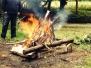 17.10.2013 Herbstferienprogramm - Kartoffelfeuer
