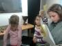 21.10.2014 Herbstferienprogramm - Kinder machen ein Hörspiel
