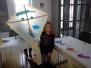 22.10.2012 Herbstferienprogramm 2012 - Drachenbau