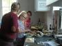 22.10.2013 Herbstferienprogramm - Kunterbunte Herbstküche