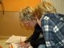 23.10.2012 Herbstferienprogramm 2012 - Kunterbunte Herbstküche