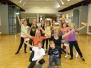 24.10.2012 Herbstferienprogramm 2012 - Tanz dich fit