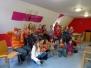 25.10.2012 Herbstferienprogramm 2012 - Kürbisschnitzen
