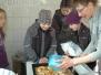 27.03.2013 Osterferienprogramm 2013 - Brotbacken