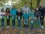 27.10.2014 Herbstferienprogramm - Nistkasten bauen