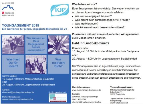 youngament 2018